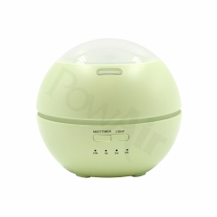 Misting Dome Green
