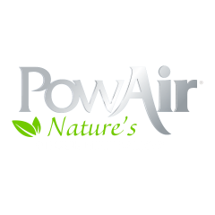 PowAir-Logo-Silver