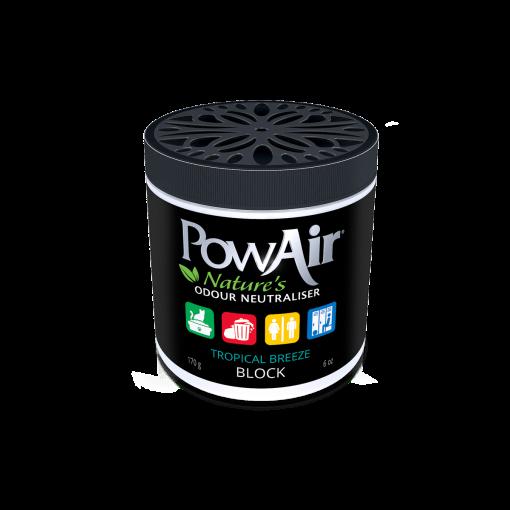 powair block tropical breeze